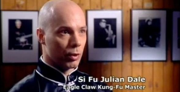 Sifu Dale Interview on TV