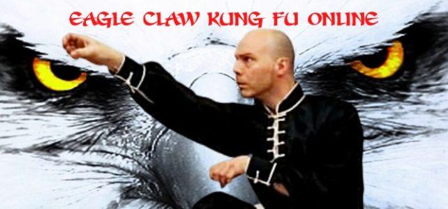 Eagle Claw Online 鹰爪翻子門